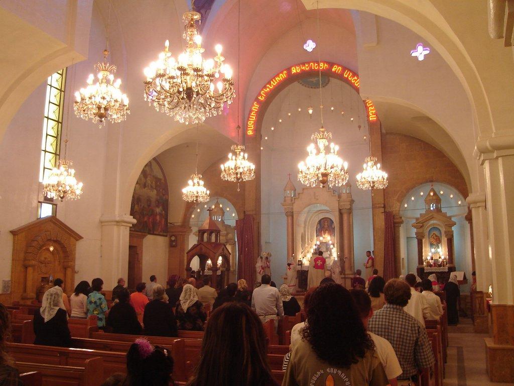 Ermeni diasporası - Favori Forum - Kapsamlı Bilgi Platformu