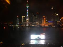 Shanghai Scenes