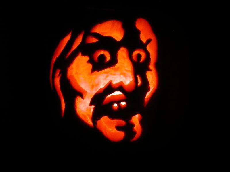 Halloween Pumpkins 009