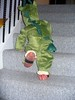 Taking the Candy Upstairs