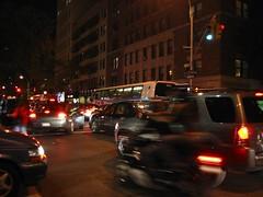Crazy Traffic