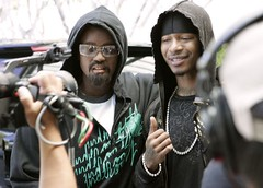 Uncle D and Chingy