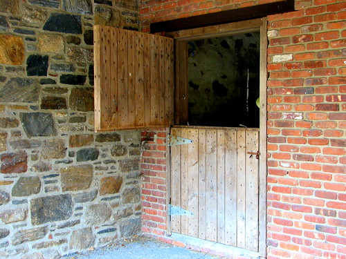 A Stable at Stone Barn