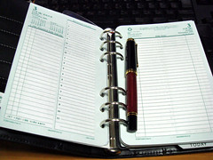 Franklin Covey Classic Planner