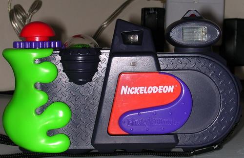 Nickelodeon Photoblaster