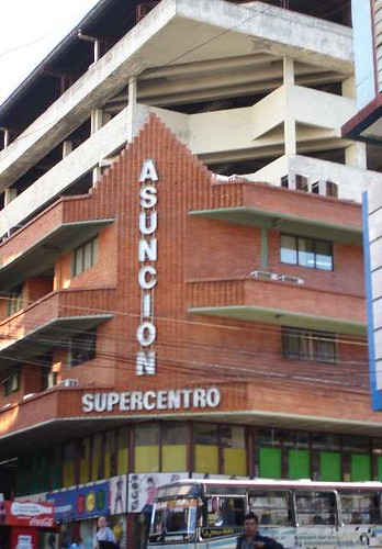 Asuncion Super Centro Paraguay