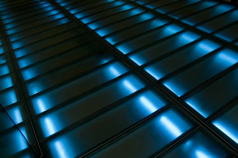 Blue Bridge :: Click for previous photo