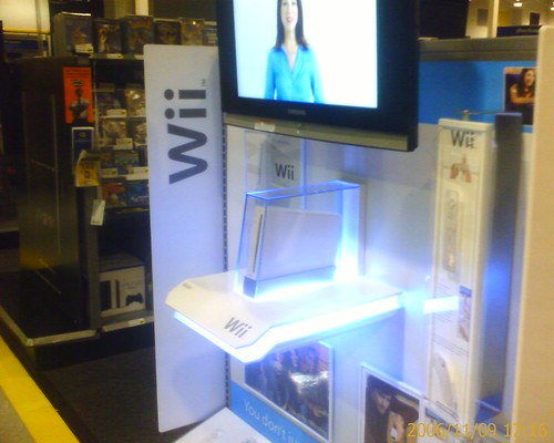 Still want more Wii?