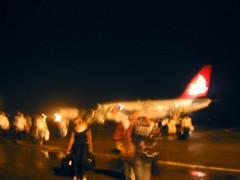 マプト国際空港