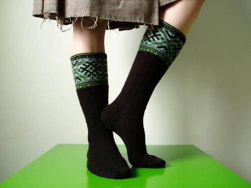 Estonian Socks