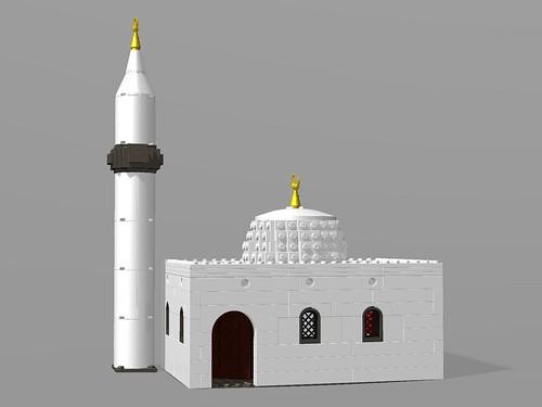 Classic Castle Com View Topic Village Mosque