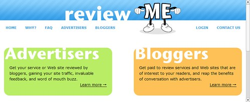 reviewme广告
