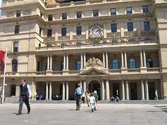 Customs House Library in Sydney