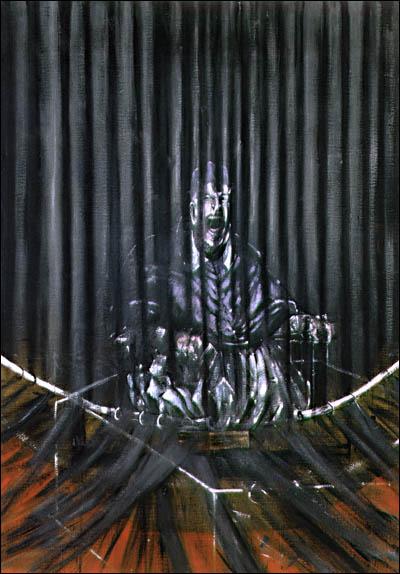 F. Bacon-Imprisoned
