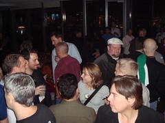Pubcon Yahoo Party