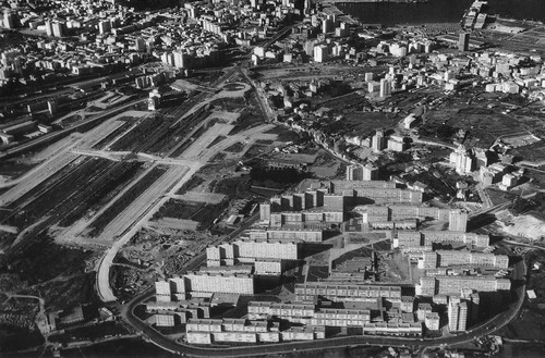 Barrio de Las Flores.1972
