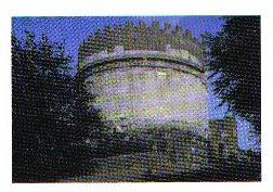 Tomba de Cecilia Metela