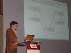 Hubertus Koehler, CTO, dpa-infocom GmbH