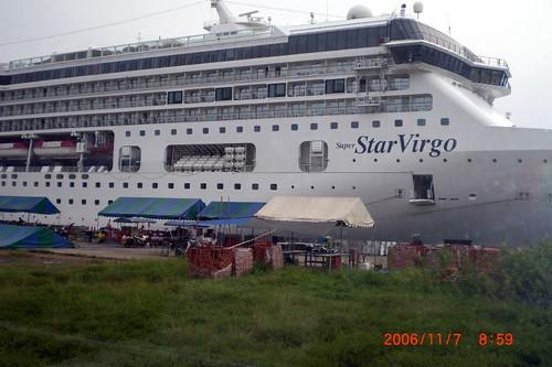 Starcruise (100)
