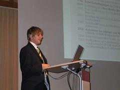 Stefan Bauer, Geschäftsführer, TARGET-E GmbH
