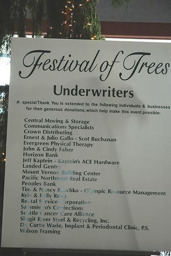 Festival of Trees 01