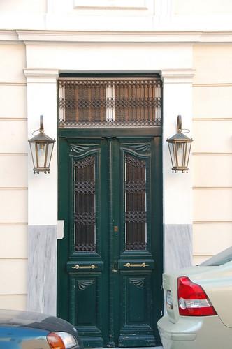 Athenian Front Door (by RobW_)