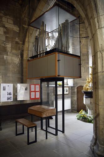 Saint Martin Le Grand  York