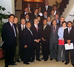 curso periodismo taurino 2006