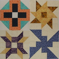 reject sampler blocks
