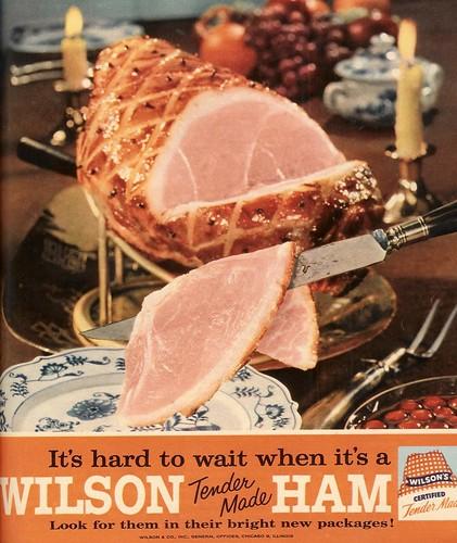 wilson ham1954