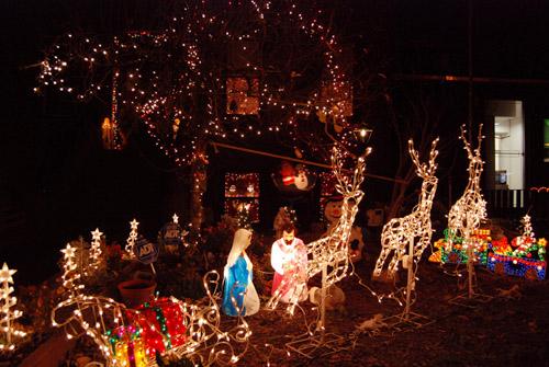 Brooklyn Christmas Twenty Two