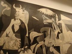 피카소 미술관