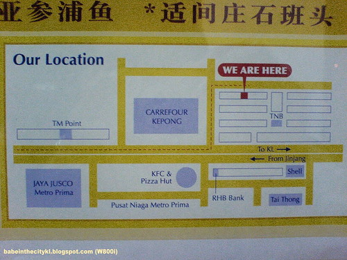 fv - map