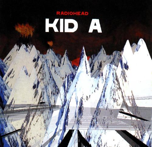 05 - Radiohead KidA F