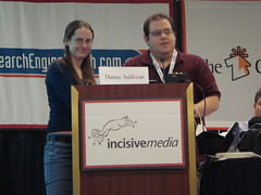 Amanda Camp and Evan? from Google