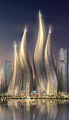 Dubai Towers Dubayy