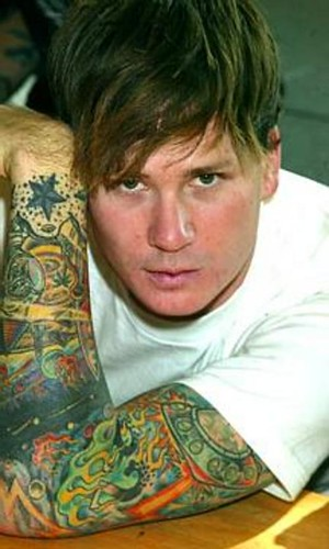 I Say Tom Delonge tom delonge