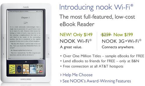 Nook Wi-Fi