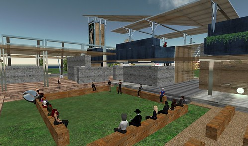 Can Virtual Collaboration Win the Open Architecture Challenge? Wikitecture 3.0 is ON it!