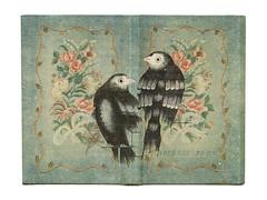 Two Birds photo by Katey Nicosia