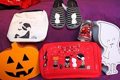 Women´s secret Halloween photo by Ana Camamiel