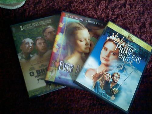 Fav Movies