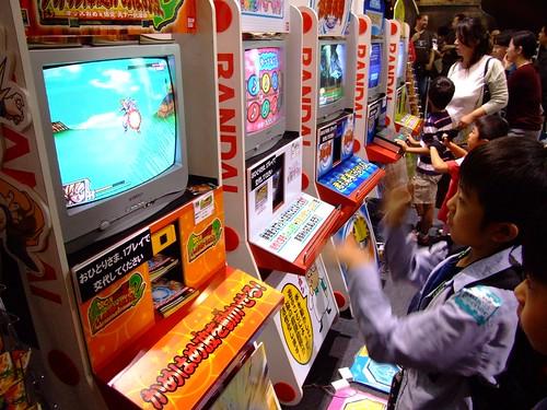 Tokyo Game Show 2006 – Parte 4 class=