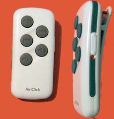 airclick remote