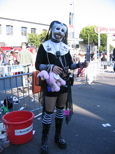 Folsom Street Fair 2006 - 07