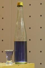 Péquet de violette
