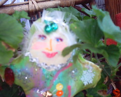 Seasons of Friendship Doll