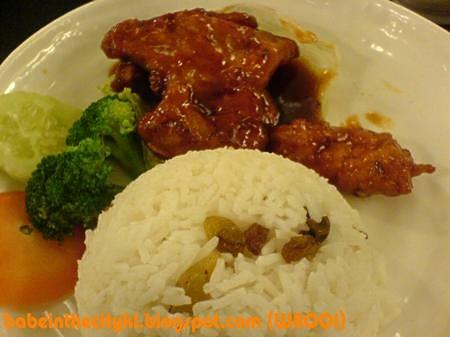 mdm wong - supreme ribs RM7.90