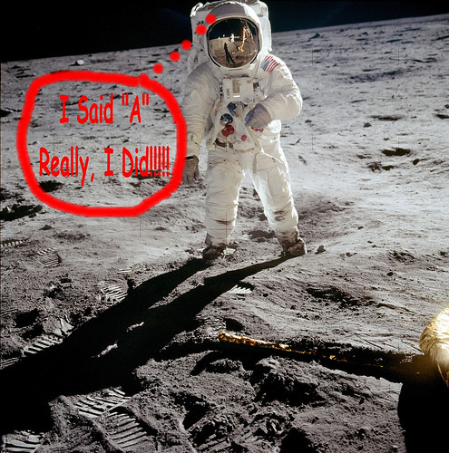 The Wonderful World Of Nothing Worthwhile: Neil Armstrong ...
