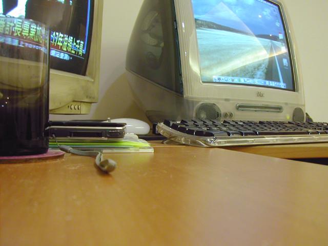 我的書桌3